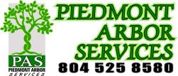 Piedmont Arbor Serives
